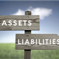 Assets versus Liabilities: What's the Difference?